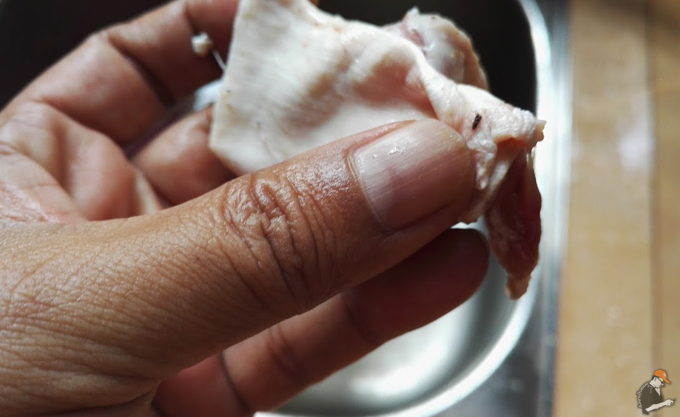 Awas Selumbar Duri Dalam Daging