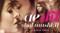 Ae Dil Hai Mushkil Movie Review