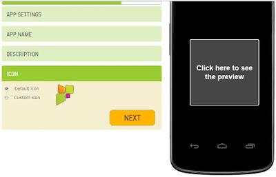 Cara Membuat Aplikasi Android #6
