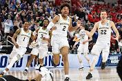 Jordan Poole plays hero as Michigan basketball advances to Sweet 16