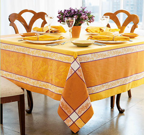 Tablecloths For Dining Room 2