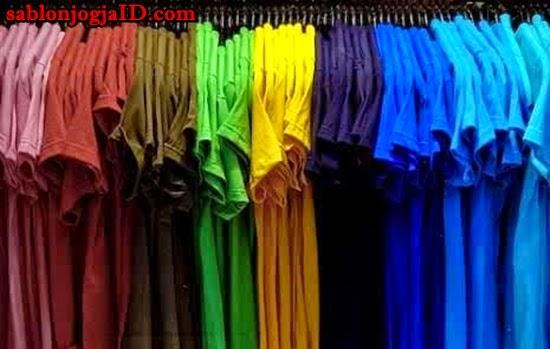 No. 1 Konveksi Padang – Sablon Bordir Kaos Kemeja Terbaik