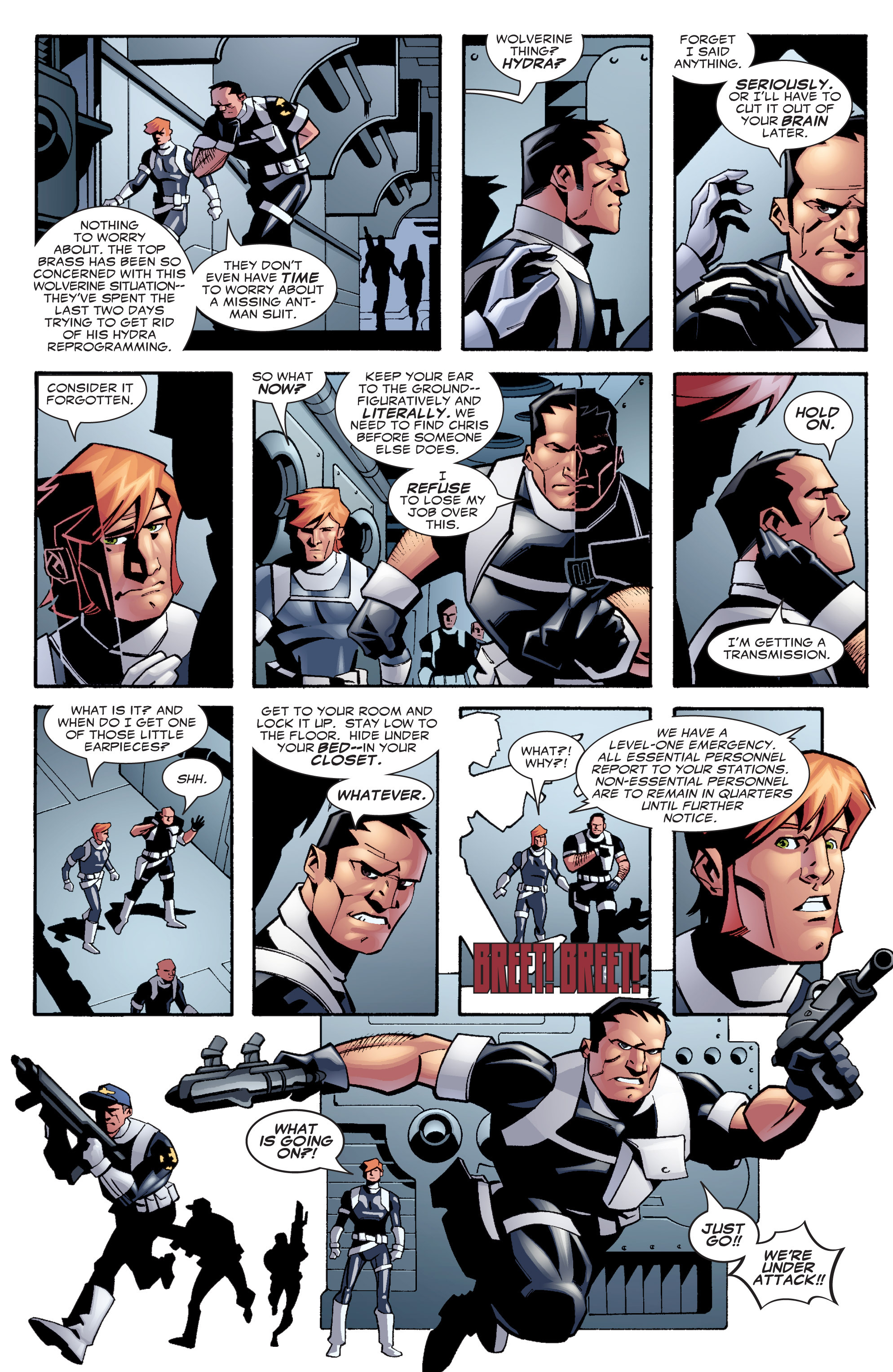 The Irredeemable Ant-Man Issue #2 #2 - English 8