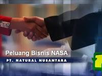 Inilah 5 Keuntungan Bisnis NASA yang Membuat Anda Harus Mencoba
