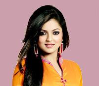 Biodata Drashti Dhami Pemeran Geet Maan Singh Khurana / Geet Handa