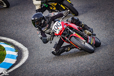 Dernière sortie moto de la saison à Carole - Pierre Volpatti