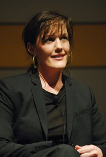 Zoe Heller. Director of Notes On A Scandal
