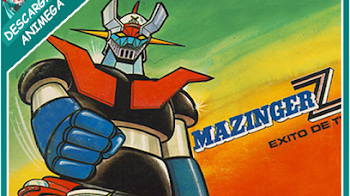 Mazinger Z 92/92 Audio: Latino Servidor: Mega