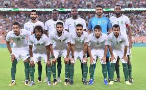 Saudi Arabia is the first Arab and Asian team to play the opening match in the history of the World Cup