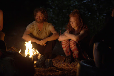 Zach Galifianakis and Mary Wiseman in Baskets Season 2 (3)