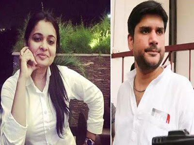 Rohit Shekhar husband of Apoorva Shukla murdered Pati, patni aur woh
