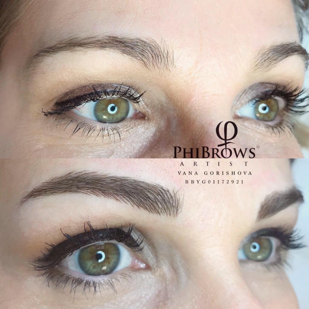 Eniwhere Fashion - Microblading - Beauty