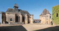 biron chateau perigord