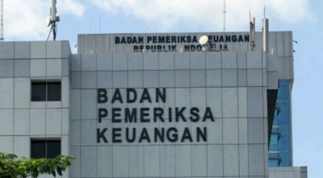 BPK Benarkan Ada Kebocoran Rp 44 Triliun di Proyek Infrastruktur Jokowi