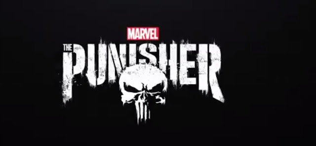 The Next Netflix Marvel Production Ramps Up as THE PUNISHER Teasers Revealed