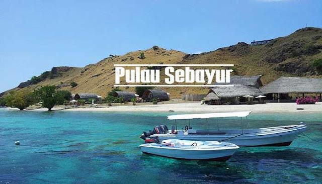 Pulau Cantik Di Nusa Tenggara Timur