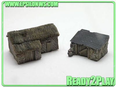 REF: ZUL10-02 Zulu Wars Farms