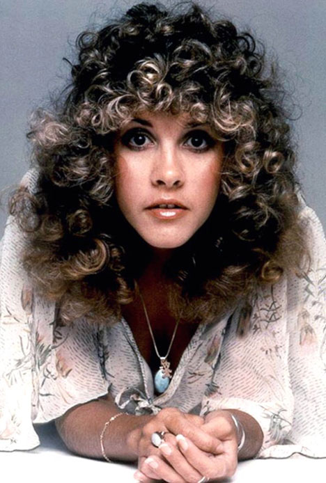 Ashen Lady Curls