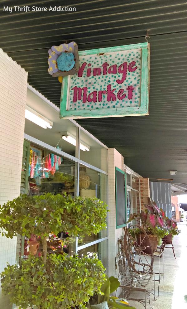 Vintage Market Uvalde, Texas