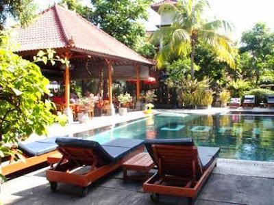 Hotel Legian Village - Denpasar Bali