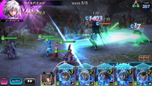Soul Reverse Zero MOD Unlimited Money v1.1.3 Apk Android Terbaru Update