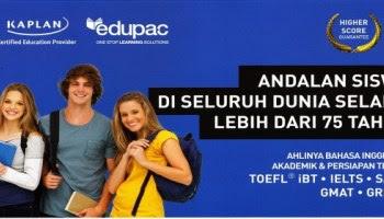 IELTS Preparation Jakarta Berikan Layanan Super Lengkap