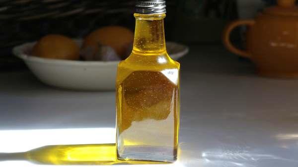 Cara menghilangkan bekas luka dengan minyak zaitun