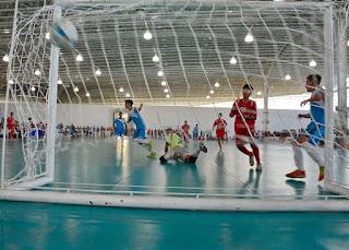 Jogos das Escolas Estaduais 2016; em Cuité inscrições serão até 17 de agosto