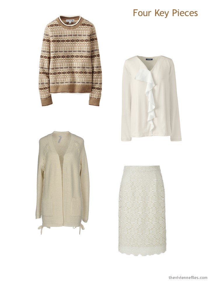 What IS Dressing Up? Taking a Warm Common Wardrobe into the Winter ...