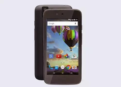 Android One murah evercross-Nexian-Mito