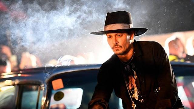 Wakil PM Australia Beri Peringatan Kepada Johnny Depp
