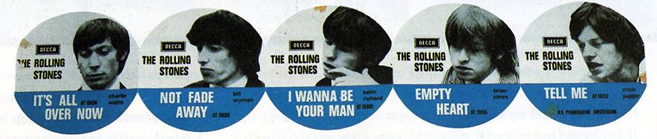 rollingstonesvaults: Disc advert