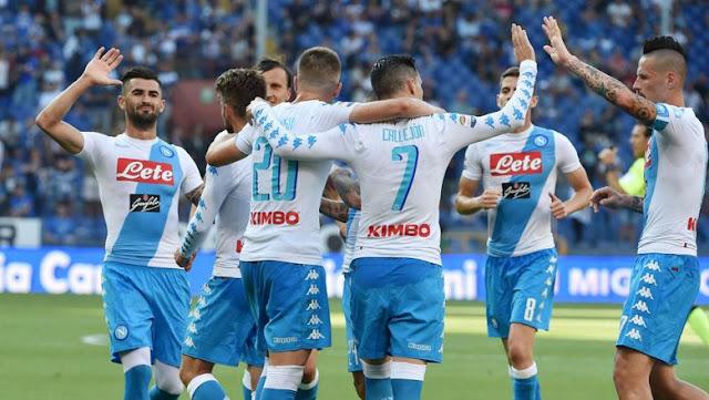 'Tak Ada yang Kurang dari Napoli'