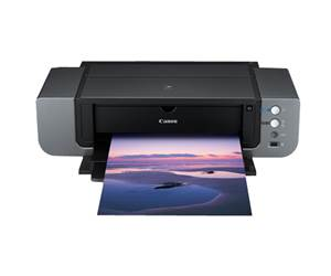 Canon Pixma Pro9500