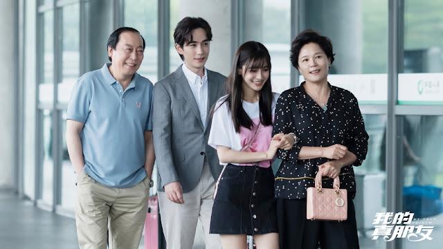 My True Friend Chinese TV series