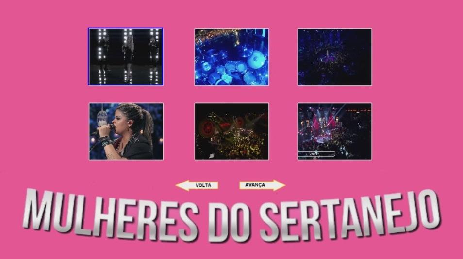 CLICK AQUI  Mulheres Do Sertanejo 2016 DVDRip + DVD-R 2