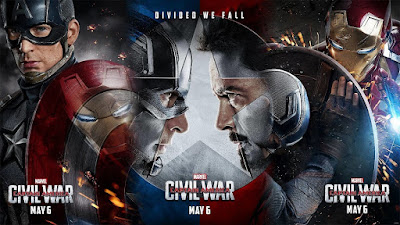 ant man civil war clip
