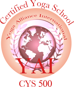 Yoga Alliance International (YAI)