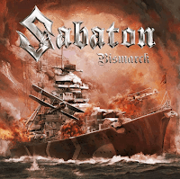 "Sabaton - ""Bismarck"" (single)"