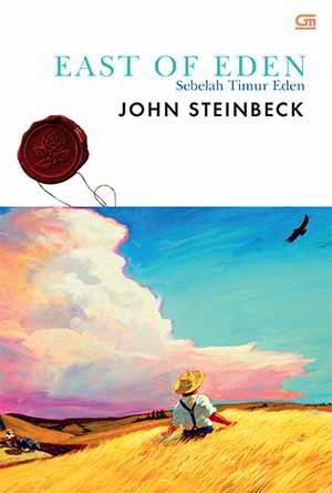 East of Eden PDF Buku 2 Karya John Steinbeck