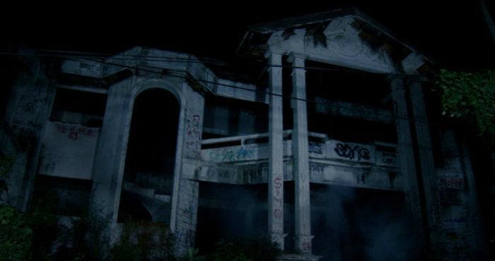 Rumah Angker di Pondok Indah