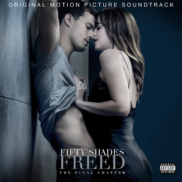 Various Artists - Fifty Shades Freed (Original Motion Picture Soundtrack) Cover