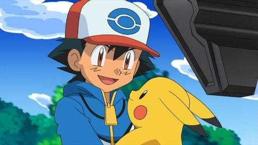 serie pokemon