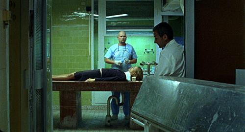 a nyomozó magyar film