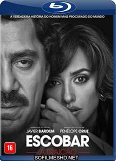 Baixar Filme Escobar – A Traição Dublado Torrent