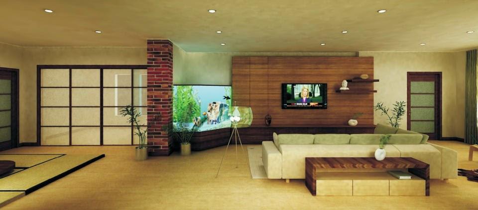Interior Design Zen Style - Home Design Minimalist Modern