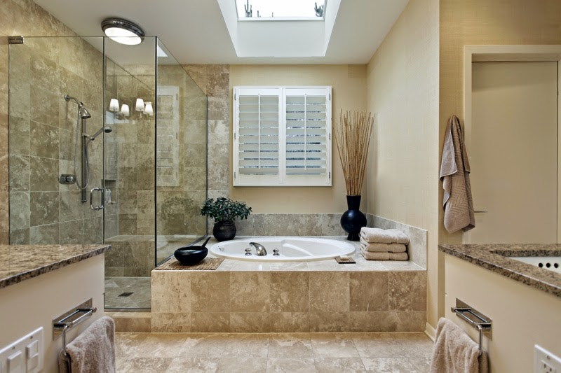 Banyo dekorasyonu nasıl yapılmalı? ankara