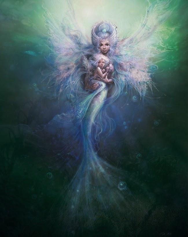 mythologie meerjungfrau nackt big boobs