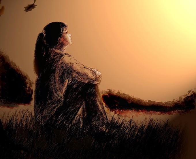 Thiền Osho - Nếu thấy cái toàn thể và rồi hành động, đời bạn không bao giờ là địa ngục cả