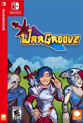 Wargroove Switch NSP - Switch-xci com